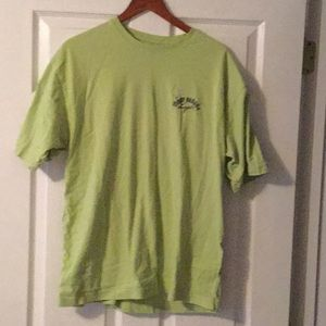 Tommy Bahama laid back lager t shirt XL